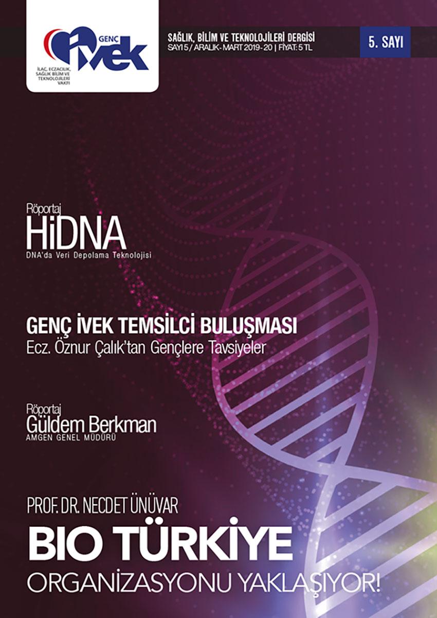 Sağlık Bilim ve Teknolojileri Dergisi 5. Sayı