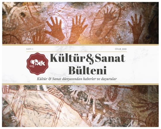Kültür & Sanat Bülteni-1