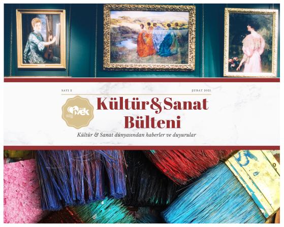 Kültür & Sanat Bülteni-2