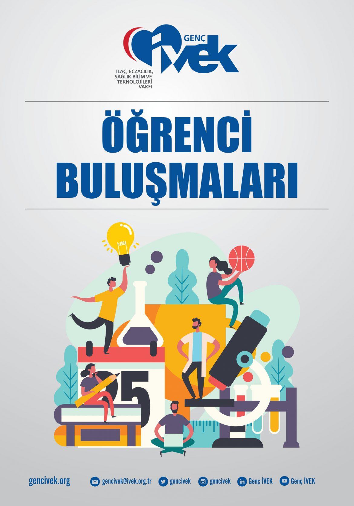 Öğrenci Buluşmaları Poster Çalışması