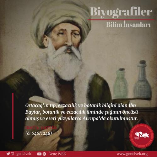 İbnü'l-Baytar