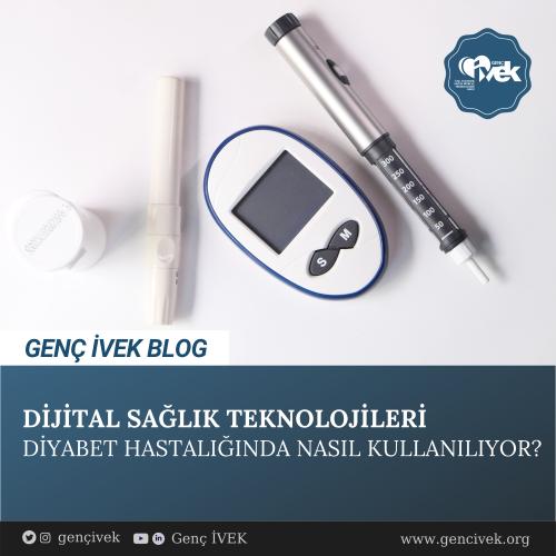 Dijital Sağlık Teknolojileri Diyabet Hastalığında Nasıl Kullanılıyor?