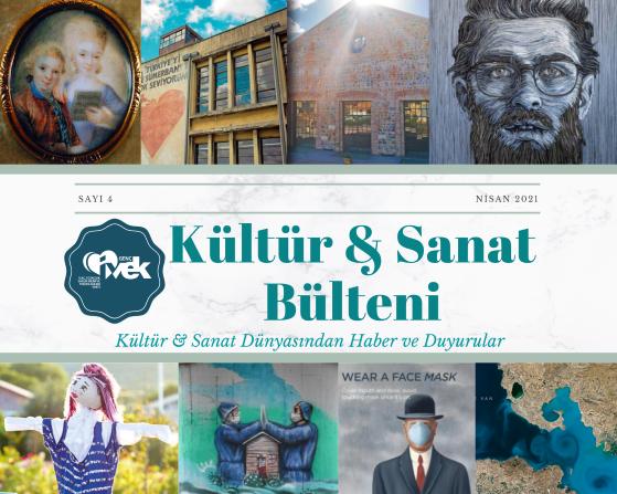 Kültür & Sanat Bülteni-4