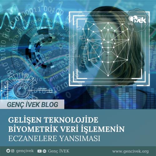 Gelişen Teknolojide Biyometrik Veri İşlemenin Eczanelere Yansıması