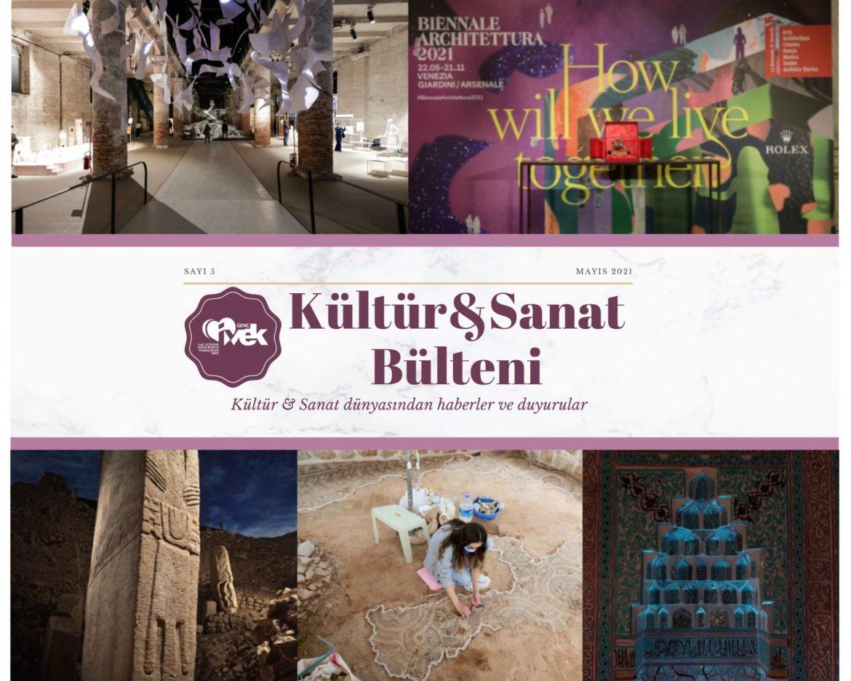 Kültür & Sanat Bülteni-5