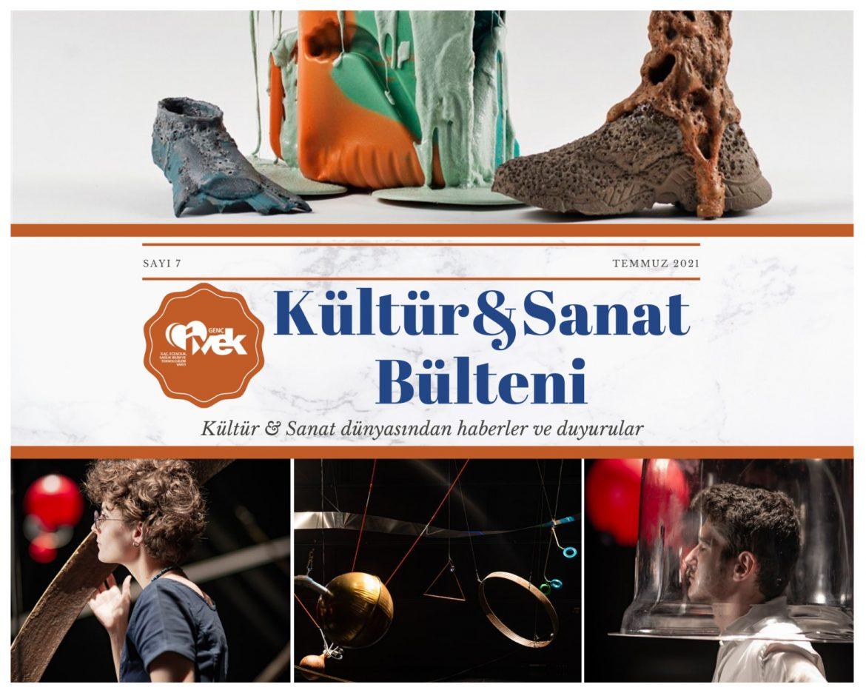 Kültür & Sanat Bülteni-7